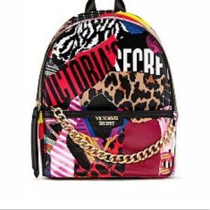 Victoria's Secret Backpack Sexy Mini City backpack